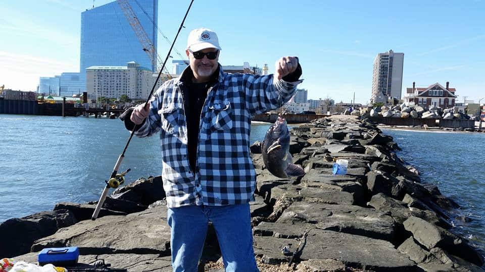 Summer flounder fishing in south jersey could get more bad for Fluke fishing nj