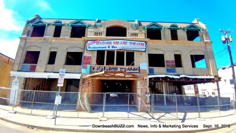 Transformation of Former Ventnor Twin Movie