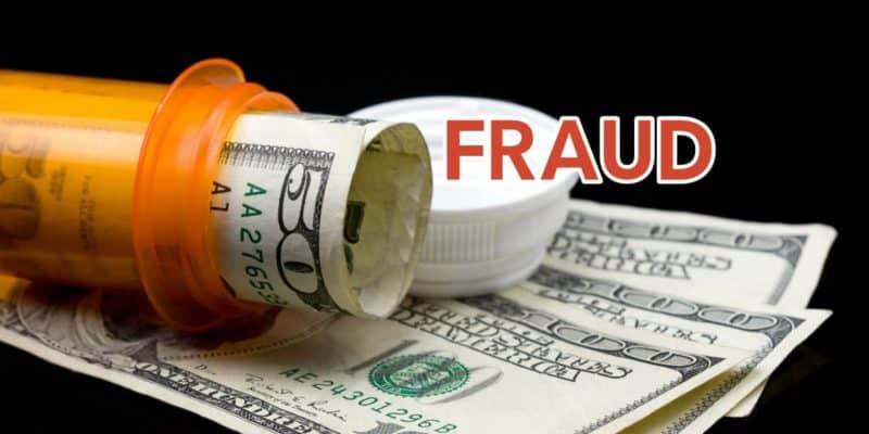 Drug Prescription Insurance Fraud &Public Employees Ventnor Margate