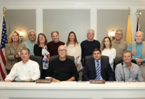 Margate Planning & Zoning Board
