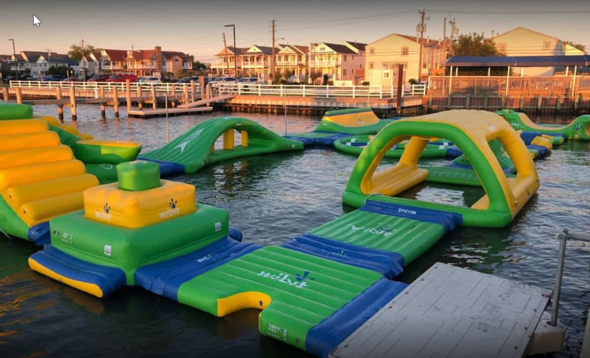 Margate Water park