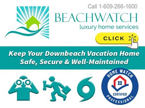 Margate Ventnor Beachwatch Homewatch