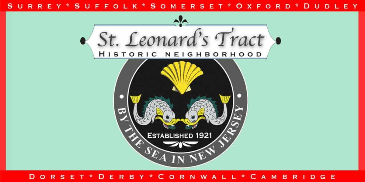 St Leonards Tract Ventnor