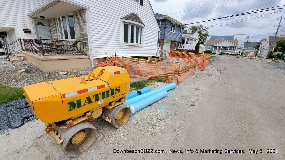 Margate Mathis Construction Amherst Ave