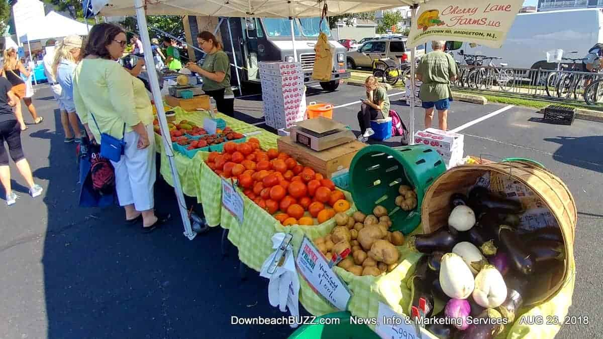 Margate Farmers Market