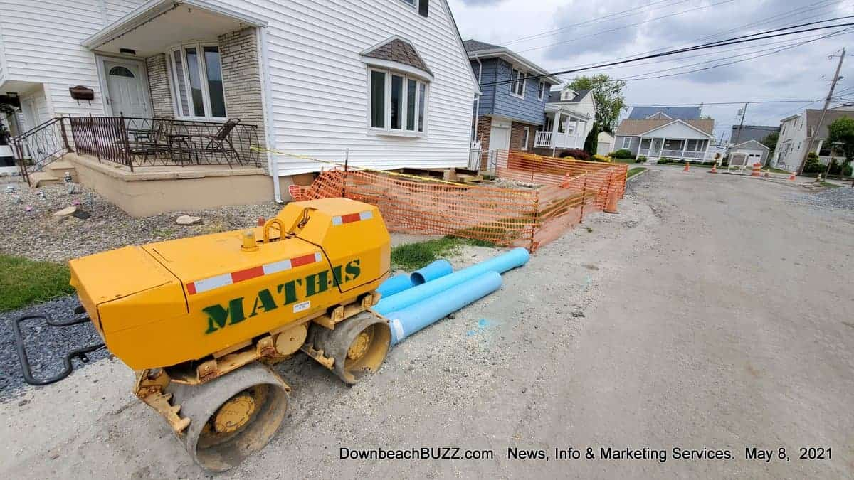 margate amherst street damage mathis constructon