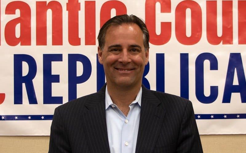 Senator Vince Polistina Margate
