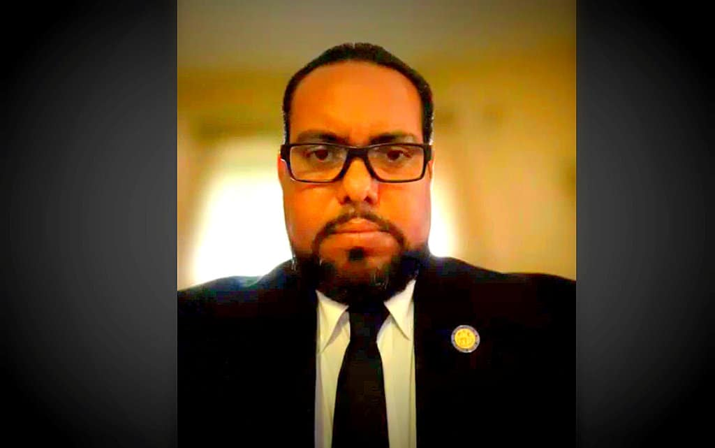 Ventnor Michael Cupeles School Board Atlantic City